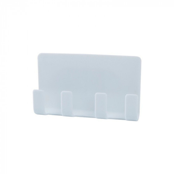Soporte PVC duro alta calidad para smartphones, llaves etc