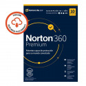Antivirus Symantec Norton 360 Premium - 1 año - nube 75GB