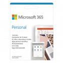 Código PIN licencia 1 año de Microsoft 365 Personal