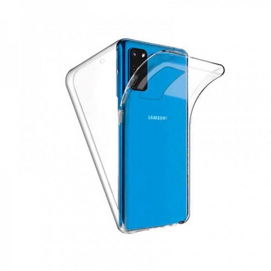 Samsung Galaxy S20 (funda doble gel 360º)