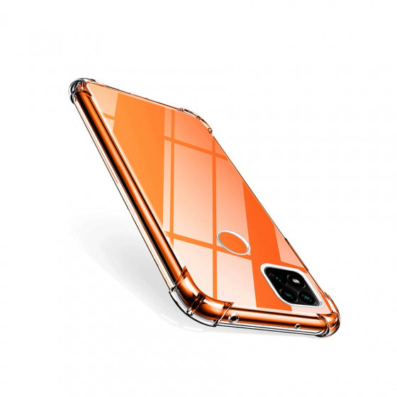 """Xiaomi Redmi 9C 6,53"""" (funda con esquinas reforzadas)"""