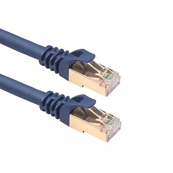 Cable Ethernet 5M Cat5 Biwond