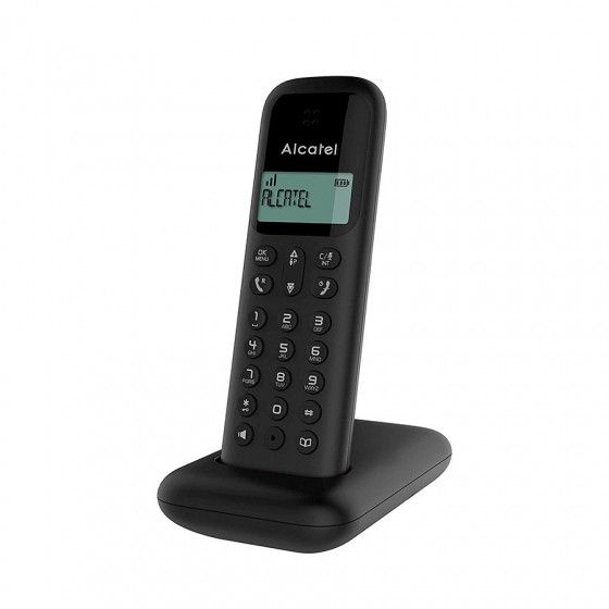Alcatel DEC D285 - Manos libres, Id llamadas, Directorio