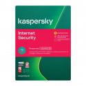 Kaspersky Internet Security - 1 dispositivo - Antivirus