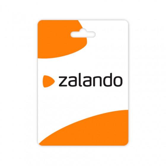 Tarjeta regalo para compras en Zalando - Saldo 25 euros - Primeras firmas moda y complementos