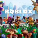 Código digital canjeable por Robux para comprar juegos en Roblox - Incluye un objeto virtual gratis
