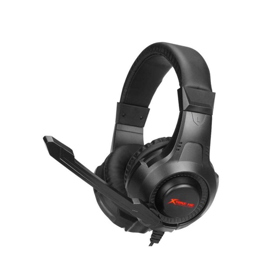 Auriculares Gaming Xtrike-Me HP-311 - PC/PS4 - Diseño circumaural/ estéreo - Micrófono omnidireccional