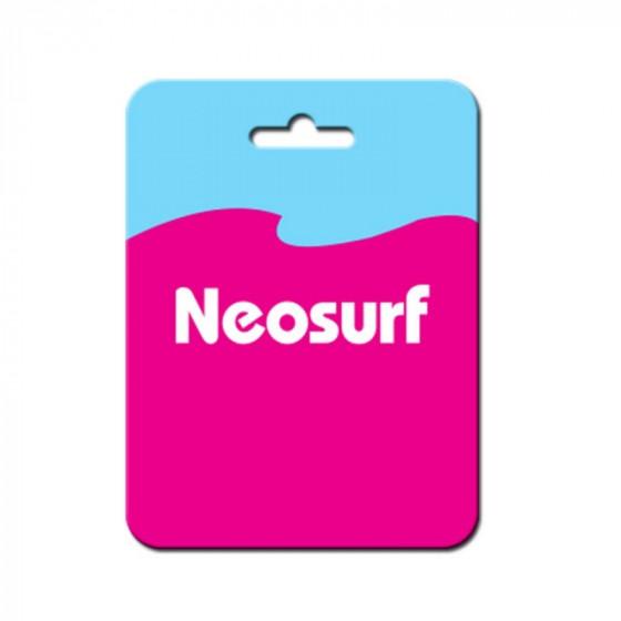 Código canjeable por saldo en Neosurf - Puedes pagar con Pay