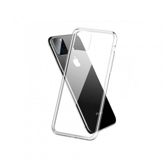 "iPhone 12 Pro Max 6,7"" (funda gel ultrafina)"