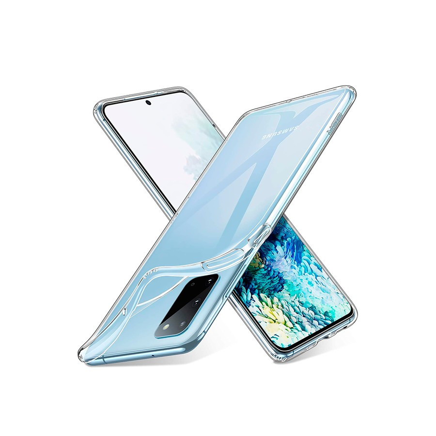 "Samsung Galaxy S20 FE 6,5"" (funda gel trasera ultrafina)"