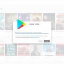 Código canjeable por saldo para comprar en Google Play - Aplicaciones, juegos, películas, música... - Android