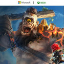 Suscripción a Microsoft XBOX Game Pass Ultimate - Juegos par