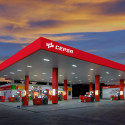 Tarjeta prepago con 20 euros de saldo para comprar carburante en estaciones Cepsa