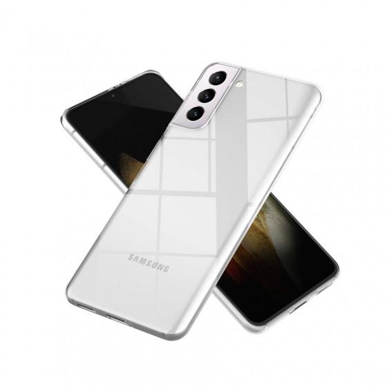 """Samsung Galaxy S21 Plus 6,7"""" (funda gel trasera ultrafina)"""