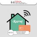 Tarifas de FIBRA + MÓVIL de Dígame! - llamadas ilimitadas + 4G + fibra - Cobertura Orange