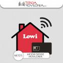 Tarifas de fibra + móvil Lowi - Bono 25GB GRATIS - 4G Vodafone acumulable y compartible