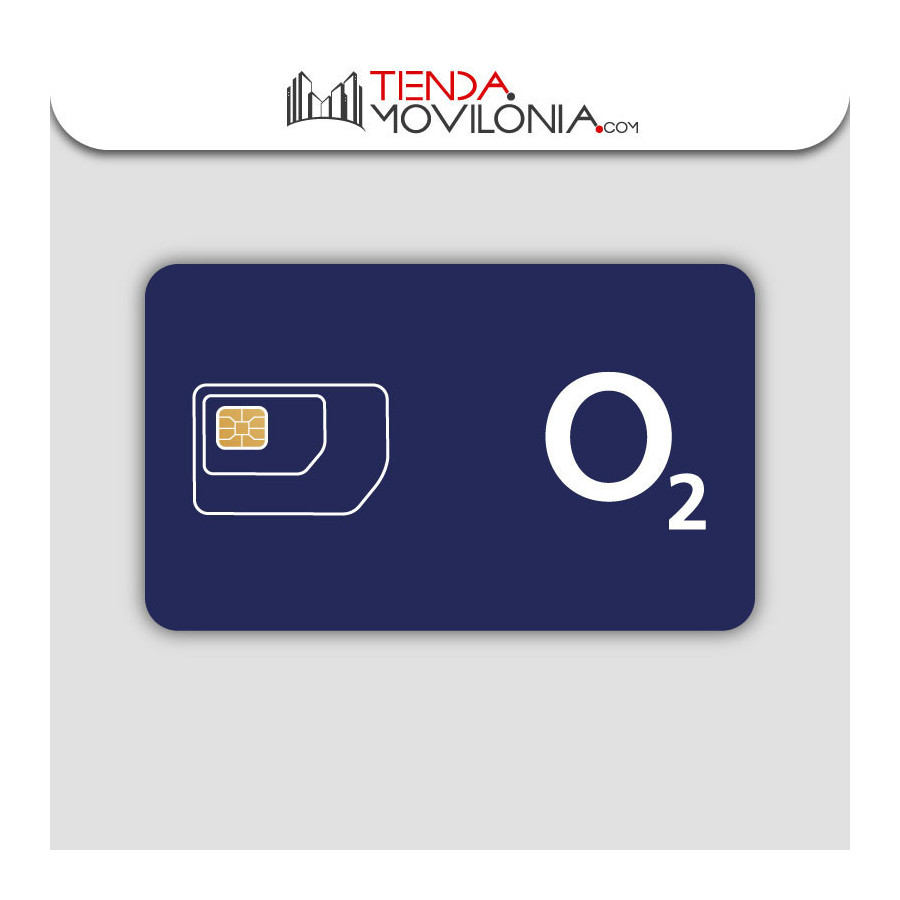 Tarifas móviles de O2 - Llamadas, SMS y 4G - Cobertura Movistar