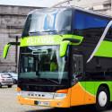 Código canjeable en Flixbus - Transporte de larga distancia en autocar - 2.000 destinos