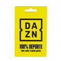 Código canjeable por suscripción a DAZN - Moto GP, FA Cup, UFC y más deportes
