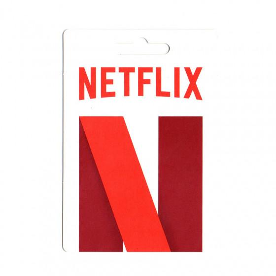 Código canjeable por suscripción a Netflix - Prepago - Puedes pagar con PayPal