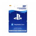 Código canjeable por saldo para comprar en PlayStation Store - Juegos PS3 - PS4 - PS5 - PS Vita