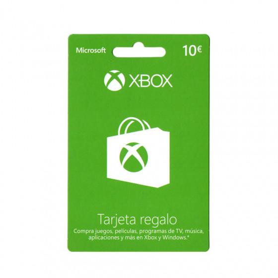 Código digital canjeable por saldo en Microsoft XBOX - Juegos, películas, música, aplicaciones...