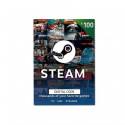 Código digital canjeable en Steam - Saldo para comprar juegos para ordenador