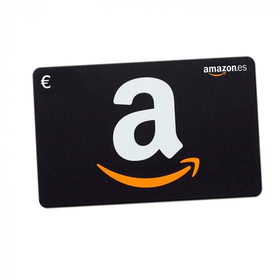 Código digital canjeable por saldo para comprar en Amazon.es - Puedes pagar con PayPal