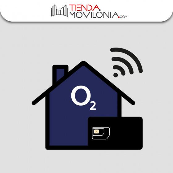Tarifas de fibra, fijo y móvil de O2 - Llamadas, SMS y 4G