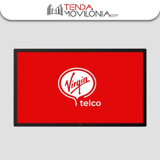 TV de Virgin Telco - TV Premium Extra - Netflix Fan - Prime