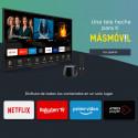 Agile TV para Masmóvil - Rakuten TV Suscripción