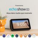 Amazon Echo Show 5 - Pantalla Inteligente para el hogar