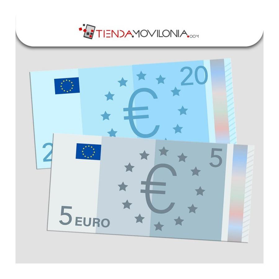 Recarga para tarjeta prepago Mastercard SPARK - Puedes pagar con PayPal