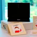 Tarifas de fibra + móvil de Lowi - bono 25GB GRATIS - 4G Vodafone acumulable y compartible