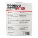 Altavoz DBox Bluetooth portátil + Micrófono