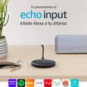 Amazon Echo Input – Añade Alexa en tu altavoz