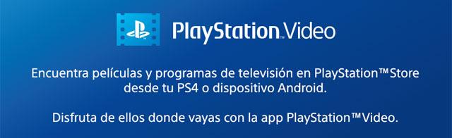 PlayStation Video