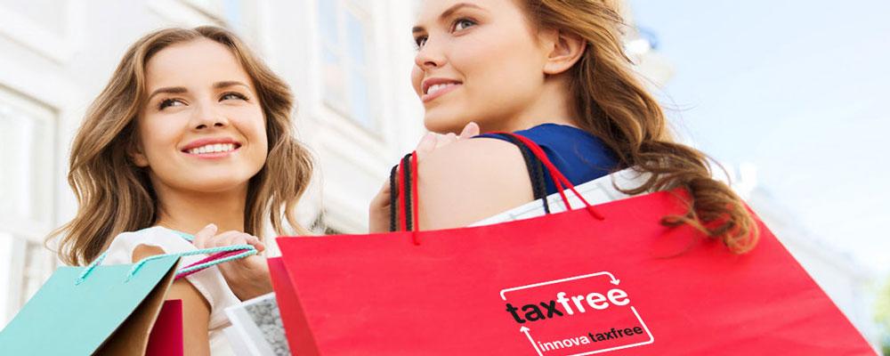 tax-free, reembolso de IVA para turistas